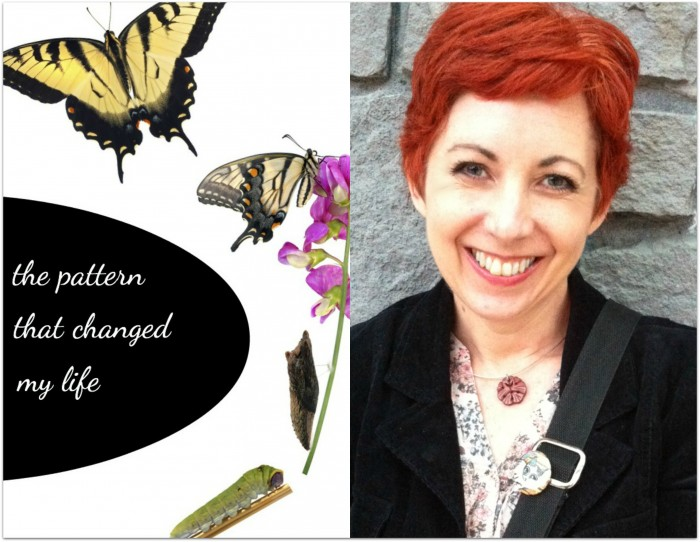 The Pattern That Changed My Life Diane
