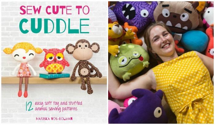 Sew Cute to Cuddle 1