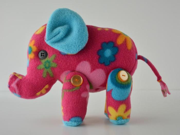 Elephant by Lisa Peel-Bosch