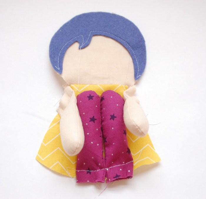 Doll Assembly