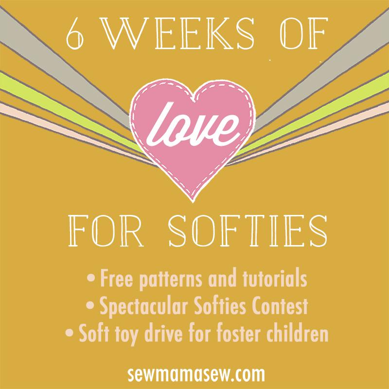 Six Weeks of Love