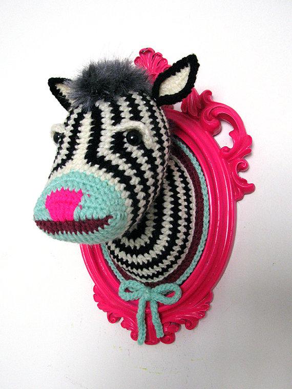 zebra by hadar kaplan