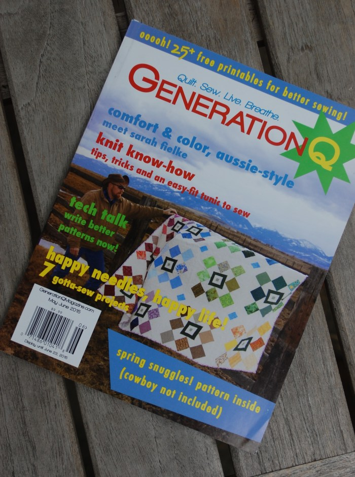 Generation Q
