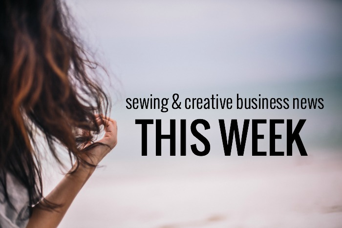 SEWING NEWS