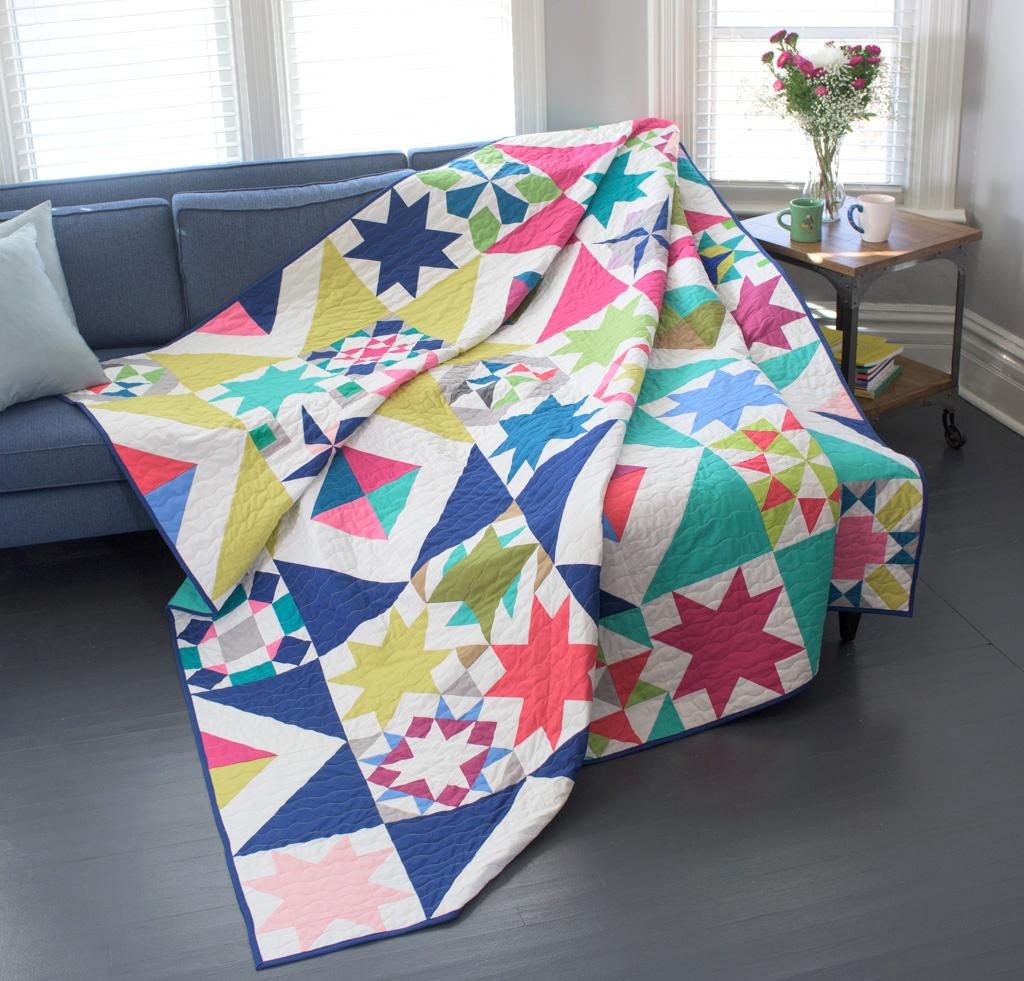 Amy Gibson Boundless Fabrics