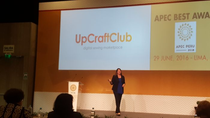 Pitch in Lima