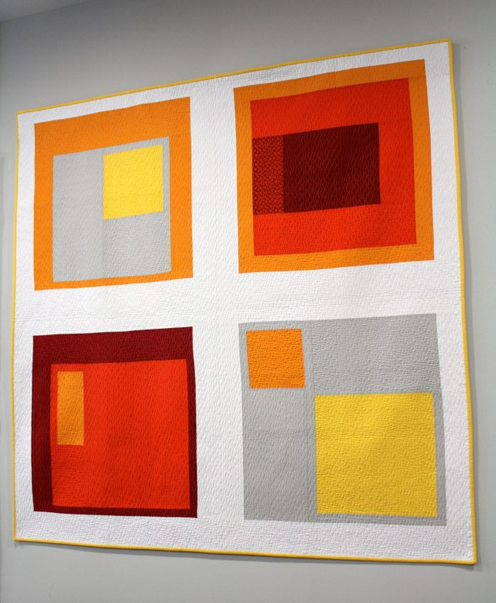 Quilt by Jacquie Gering