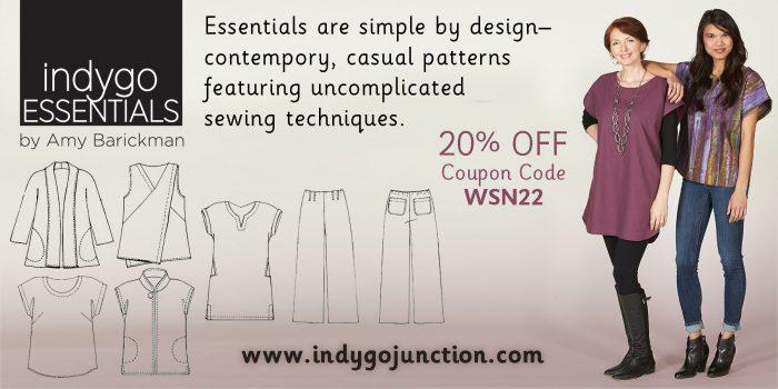 Indygo Essentials