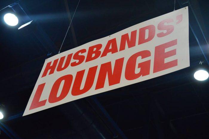Husband's Lounge