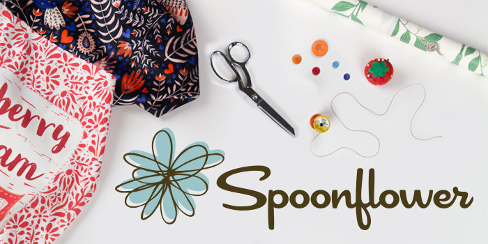 Spoonflower discount