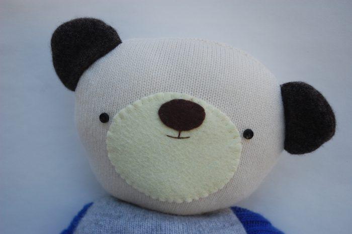 Memory bear