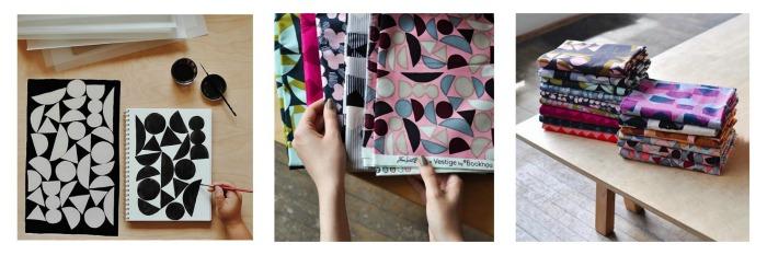 Conservatory Fabrics by Bookhou