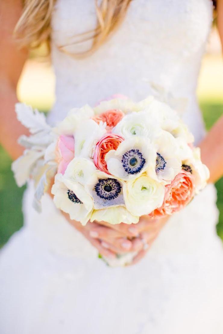 Jacki Johnston of Ladybird, indy florist