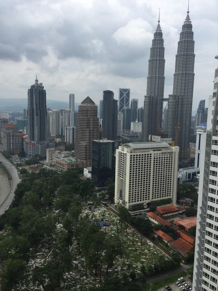 Malaysia Masih Aman ..
