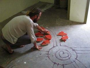 Mozaik at work