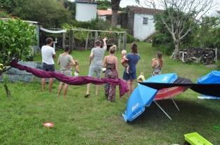 Jeux de Boule competition