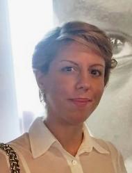Dr. Ilaria Tocco-Tussardi