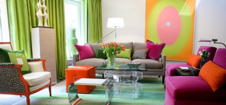 8 Ways Colored Floors Can Boost Your Design