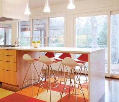 8 Great Kitchen Color Schemes