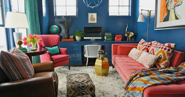 5 Fool-Proof Steps to a Spot On Colour Scheme