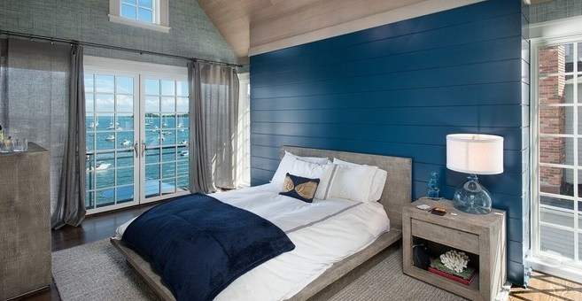 10 Bedrooms That Win With White Bedding