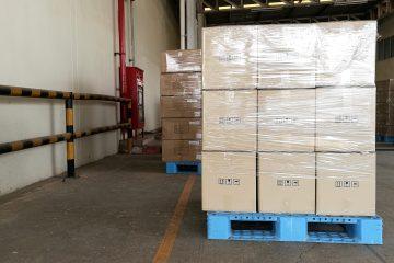 Consolidation Cargo