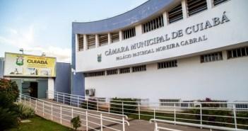Foto: Secom-Câmara de Vereadores de Cuiabá