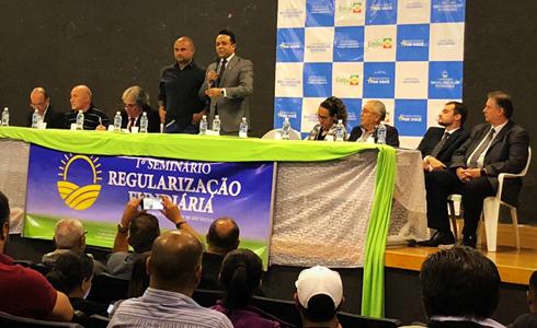 Foto: Divulgação/ Ministério das Cidades