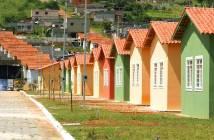 Incerteza em relação ao Minha Casa Minha Vida diminui confiança dos empresários sobre o programa. Fonte: Agência Brasil