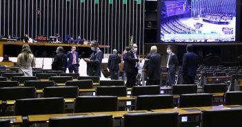 Foto: Najara Araújo/ Câmara dos Deputados