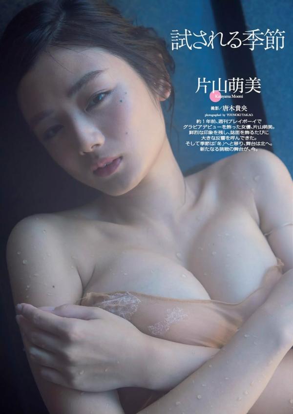 片山萌美 ヌード画像092