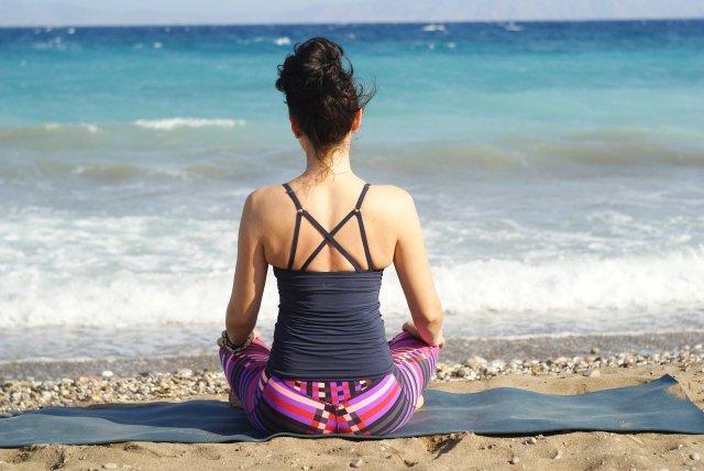 Spotify playlist for meditation