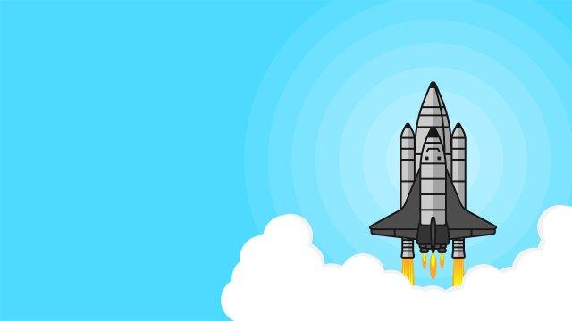 rocket-4787149_1920