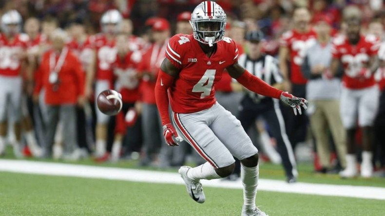 Ohio State senior safety Jordan Fuller nominated for William V ...