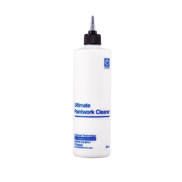 Fireball Ultimate Paintwork Cleaner 500ml