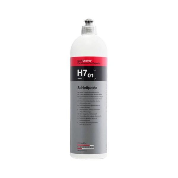 Koch Chemie Schleifpaste 1L – mocno ścierna pasta polerska