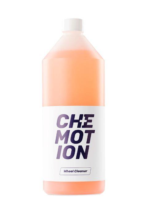 Chemotion Wheel Cleaner 1L – PODSTAWOWE MYCIE FELG
