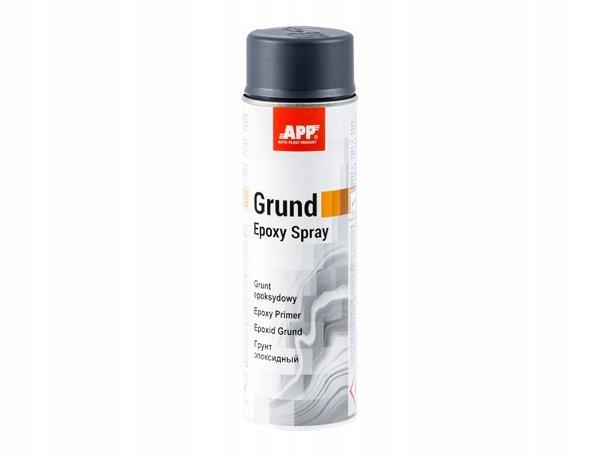 APP Grund Epoxy Spray – Grunt epoksydowy 500ml