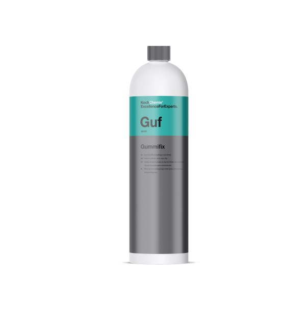 Koch Chemie Guf 1L Gummifix