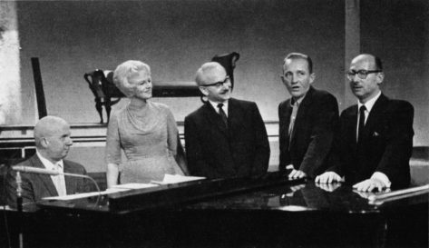 'The Peggy Lee Show'