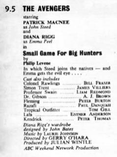 TVWorld (Midlands), 15 January 1966