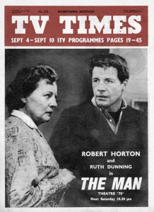 Article from the TVTimes for 4-10 September 1960