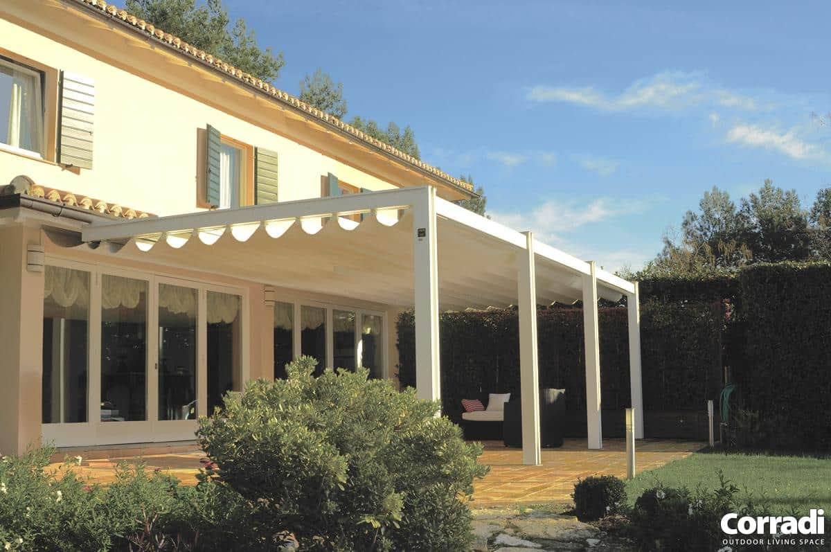 Corradi Outdoor Living Spaces - ABC Blinds & Drappery on Corradi Outdoor Living id=66814
