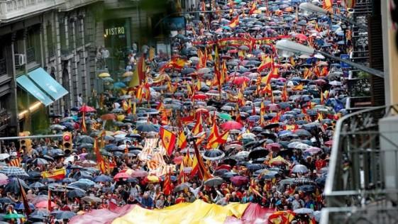 España indignada