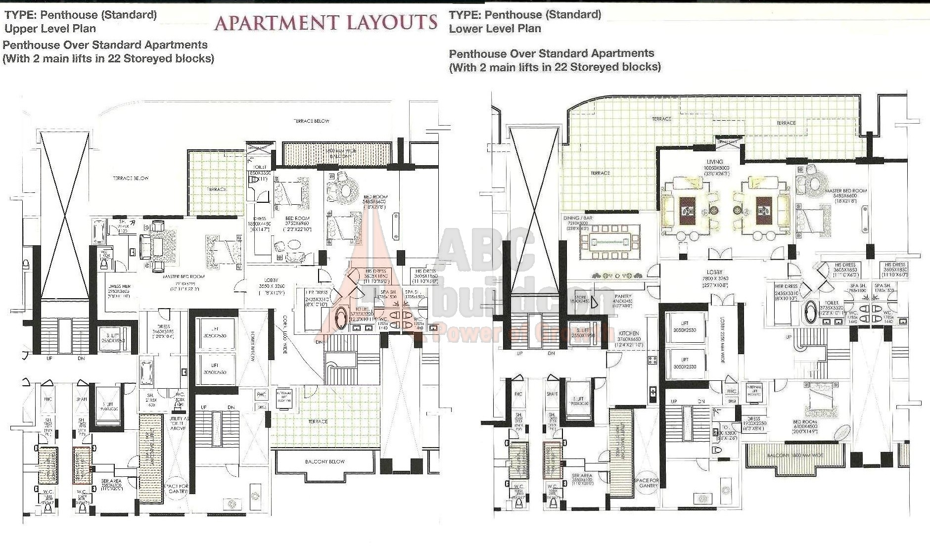 Dlf Camellias Golf Course Road Gurgaon
