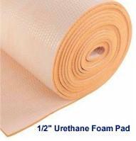 Prime Urethane Foam Pad