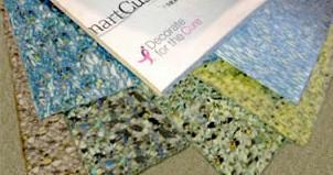 Carpet Padding Types