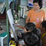 ABC Children's Ministry in Quezon city