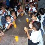 Pahanocoy School