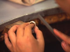 jewelry Making Course- ABC de' Conti